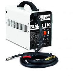 Сварочный полуавтомат TELWIN BIMAX 110 AUTOMATIC 230V / 821075